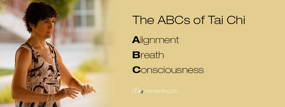 The ABC's of Tai Chi