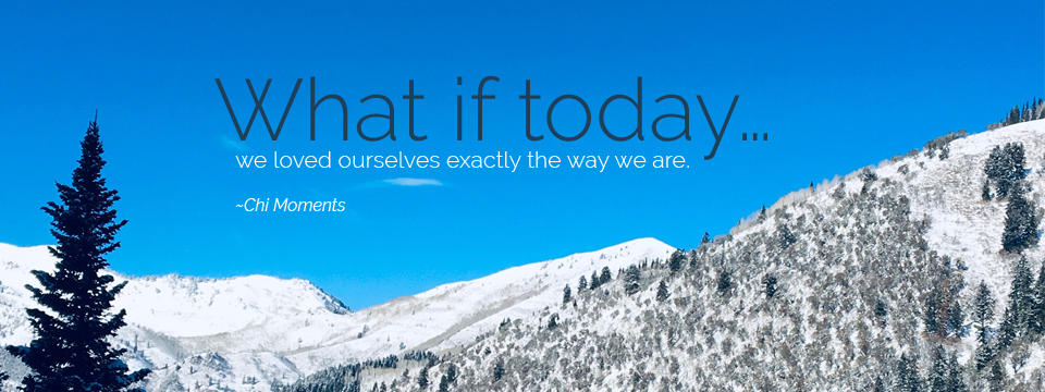 What if today…